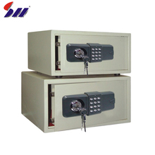 Cheap China supplier hotel security electronic safe key lock box