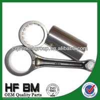 motorcycle connecting rod kit,casting connecting rod for motorcycle engine with different models