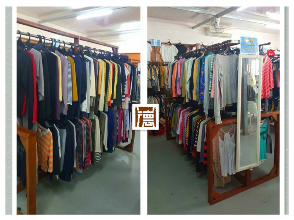 First grade quality second hand clothes bag and shoes in bales wholesale used clothes form Janpan and Korea
