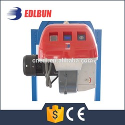 new design RL130 infrared asphalt heater ignitioner annealing furnace