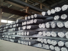 German standard DIN 488, B500B, 10-40mm steel rebar (stabstahl), made in China