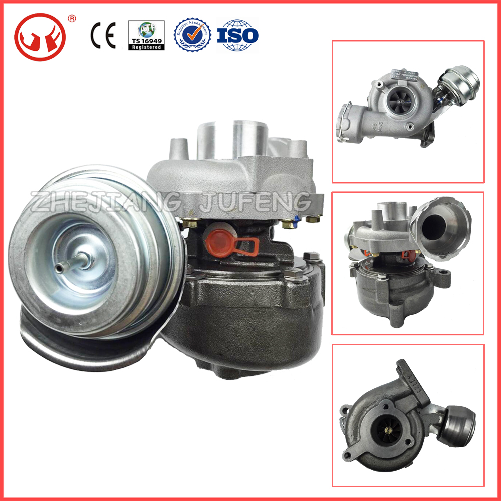 GT1749V 717858-0002 038145702J 716215-0001 oem 717858-9009S auto parts <strong>turbo</strong>