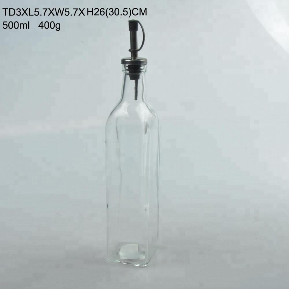 Wholesale glass oil vinegar - Online Buy Best glass oil vinegar from ...