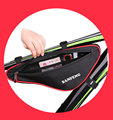 Wholesale Bicycle Front Tube Triangle Frame Bag Pack, Water Resistant Bike Top Tube Cycling Corner Pouch