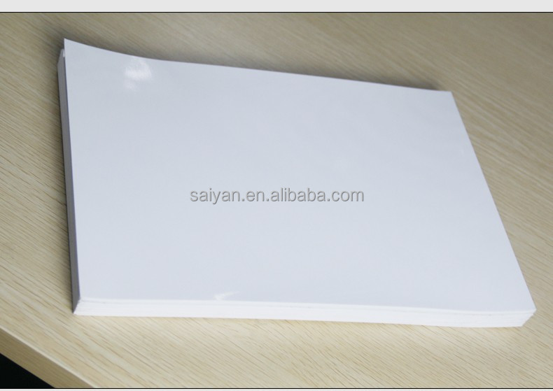 260gsm 4R premium high glossy RC photo paper 100 sheets/pack