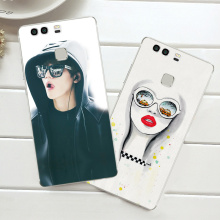 photo design phone case for huawei 4A cheap mobile covers for Huawei phone cases