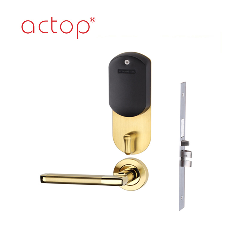 Quality Hotel Hotel Card Lock for Hotel RCU