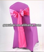 2014 hot sale hotel chair cover