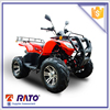 Single cylinder 4-stroke air-cooled automatic 150cc ATV with best price