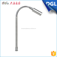 High power led under cabinet furniture light Dia18*H336mm led jewelry display lighting