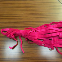 Nylon Material High Quality Bra Strap Fancy Elastic