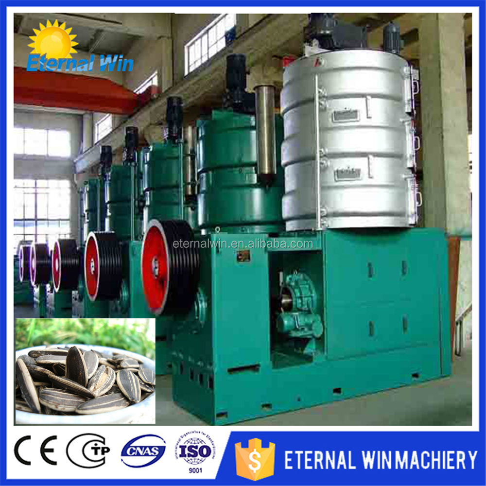 cotton seed oil bleaching machine / sunflower seed oil production line