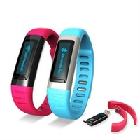 Smart watch U9 bluetooth water proof pedometer new design fashion girls watch for Android mobile phone