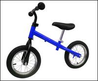 European standard led light mountain bike accessories balance bike for kids