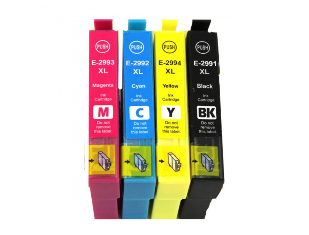 T2991 T2992 T2993 T2994 inkjet cartridge compatible for Epson xp 235 xp 432 xp 435 refill ink cartridge