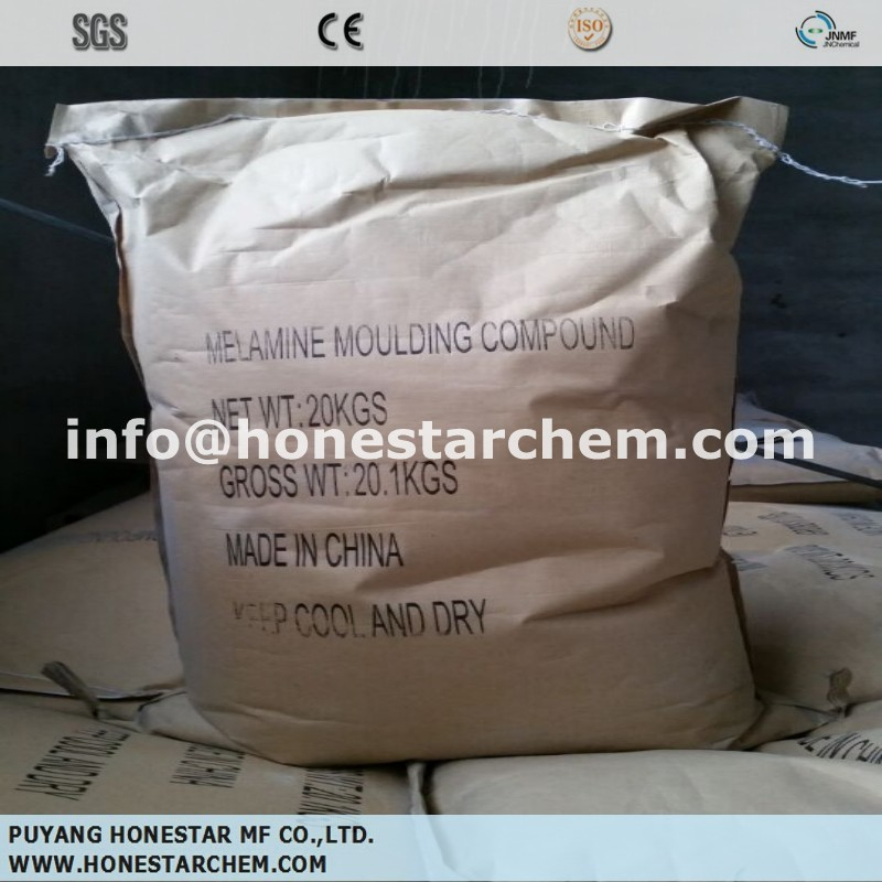 Melamine Moulding Compound Powder