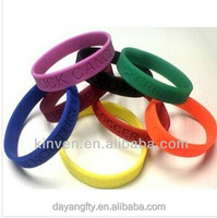 Silicone mosquito band AMB105
