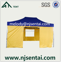 Nanjing waterproof outdoor portable canopy tent