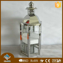 Beautiful top quality classic iron lantern