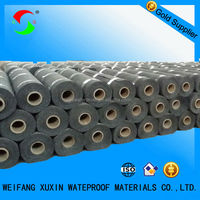 2-5mm thickness roof asphalt felt