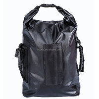 dry bag backpack with 20L for swimming