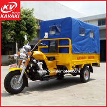 NEW passenger Tricycle Motorcycle Motor 200cc Water Cooled Lifan Engine