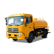 Factory Supply Cheaer WaterTank Truck Price,Stainless Steel Water Tank Truck for sale in Dubai