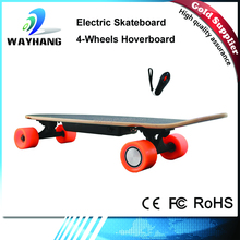 Hot New Electric Skateboard Four 4 Wheels Hoverboard Self Balancing Smart Scooter Boards Hover Board with Remote Control