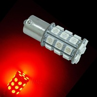 1157 BA15D 5050 30SMD Brake Turn Tail LED Light Lamp For Car Auto Motorcycle