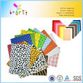 craft printed foam sheets for students