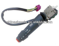 High quality benz turn signal switch for mercedes atego ISO/TS 16949:2002