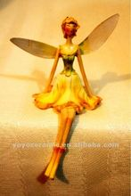 slim fairy figurines wholesale