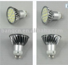 Hotsales E27 LED spotlight 3.5W replacement Halogen 25W