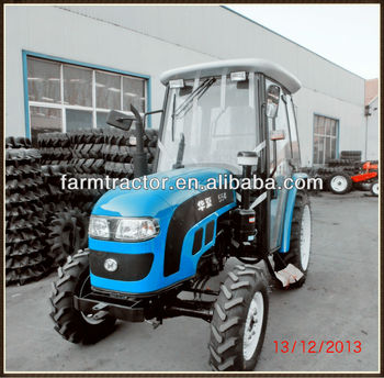 farm tractor prices