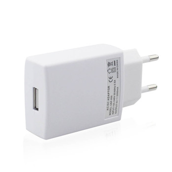 Factory wholesale USB adapter 5V 2A for tablet PC,smartphone ac dc fast charging power adapter