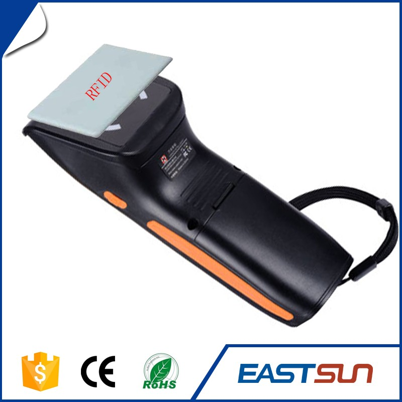 New product uhf card reader terminal pos handheld