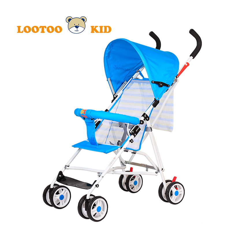 Alibaba trade assurance china factory foldable baby doll stroller
