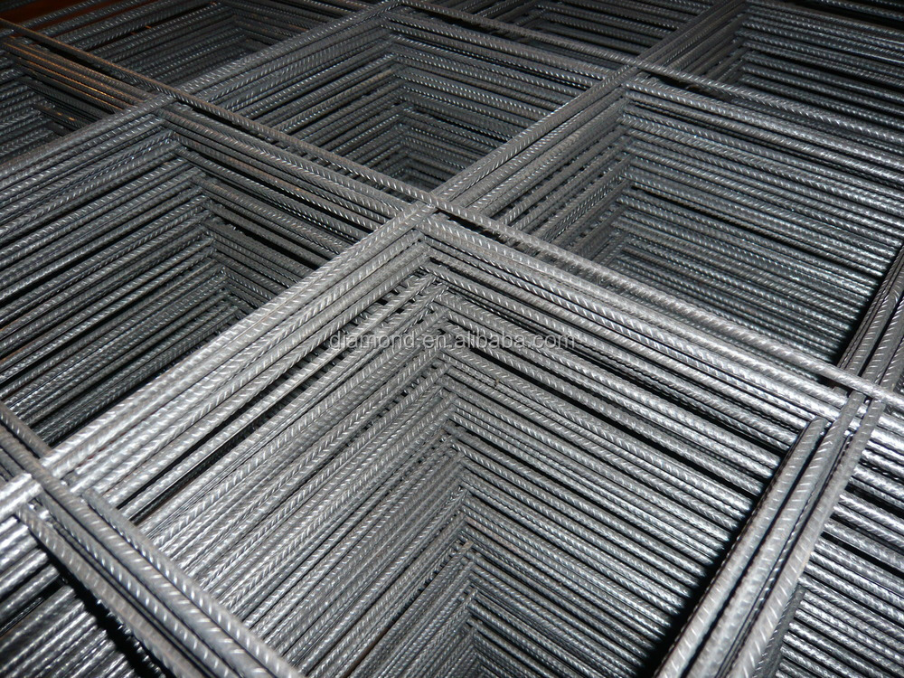 concrete reinforcement wire mesh factory price diamond wire netting finished products company. Black Bedroom Furniture Sets. Home Design Ideas