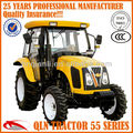 QLN504 with ce certification mini farm four wheel tractor