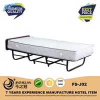 bestselling foldable hotel extra bed(FS-J02)