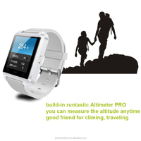 Newest smartwatch bluetooth smart watch with touch screen