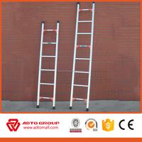 Single pole ladder,isolation ladder,ladder frame scaffolding