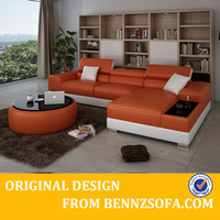 French style modern living room furniture sofa sets image