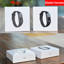 Original Global Version Xiaomi Mi Band 2 Miband 2 Smartband OLED Display Miband 2 with CE