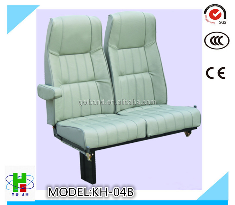 Luxury Auto Seat for Battery Scooter Disabled vehicle , Auto Accessory