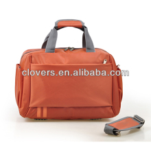 Plain portable travel speaker bag