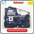 Original laptop motherboard for Toshiba A660 A665 K000104430 NWQAA LA-6062P fully tested working well