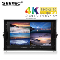 SEETEC NEW release 4k director monitor ultrasharp 24 monitor for movie making