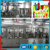 Taire Machinery and Equipment for small mineral water plant cost/Production Line