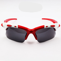 Mans Mountain Bike Goggles Sport MTB Cycling Glasses Bicycle Eyewear